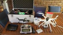RC Walkera X350 Pro Quadcopter FPV package Thornlie Gosnells Area Preview