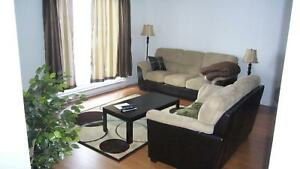 Timmins 1 Bedroom Apartment for Rent w/ Balcony: Mountjoy Area