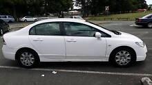 2007 Honda Civic VTi - Auto – Finance -6 Months Rego - Driveaway Cleveland Redland Area Preview