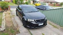 2007 Holden Commodore Sedan SV6 with rego & RWC Campbellfield Hume Area Preview