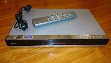 LG Super Multi DVD Recorder + 500GB HDD + TV tuner Upper Swan Swan Area Preview