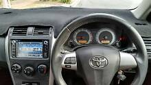 Toyota Corolla Ascent Sport 2012 (price dropped) Smithfield Playford Area Preview