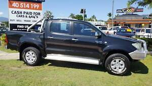 2009 Toyota Hilux SR5 Dual Cab Ute - Finance Available - T.A.P*