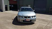 2002 M.G. ZT+ 6 Months QLD Rego Springwood Logan Area Preview