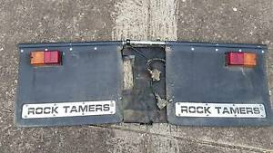 Rock Tamers to fit GU Nissan Patrol Morphett Vale Morphett Vale Area Preview