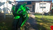 2008 Kawasaki ZX6R, Immaculate Condition, Low KM Abermain Cessnock Area Preview