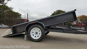 GOLF CART TRAILER (AUSTRALIAN MADE)