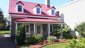 Maison à louer à Chambly