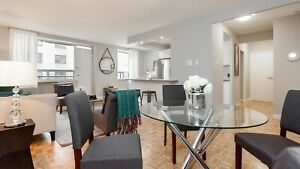 2 Bedroom - Scarborough - Renovated Suites - In-Suite Laundry!