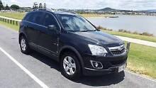 Automatic 2011 Holden Captiva Wagon. Like New.. rego + roadworthy Coomera Gold Coast North Preview