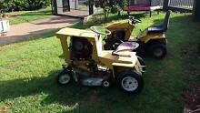 Collectors Vintage Super HD8 Greenfield Ride on Mower Bayview Heights Cairns City Preview