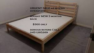 Moving Interstate - Quick sale on Bed Dianella Stirling Area Preview