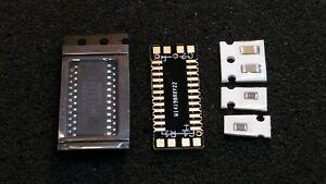 Amiga 1200 600 video repair and upgrade kit