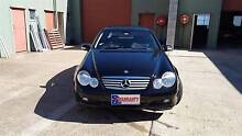 2003 Mercedes-Benz C180 Coupe Springwood Logan Area Preview