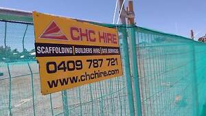 CHC Fence Hire Midland Swan Area Preview