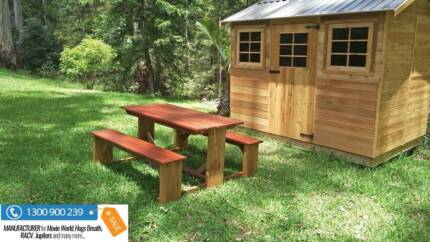 Picnic benches, wooden picnic tables, outdoor picnic tables
