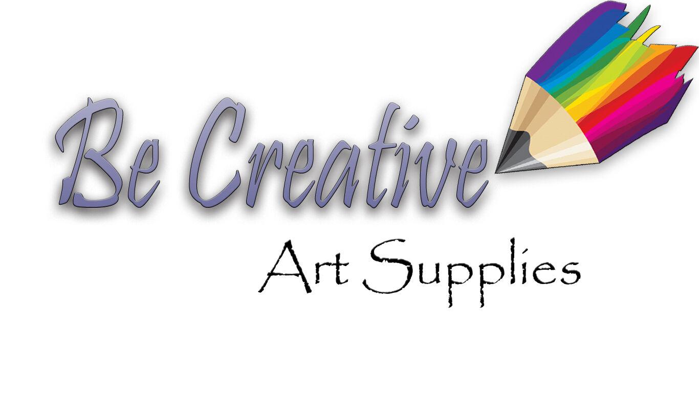 Be Creative Art Supplies