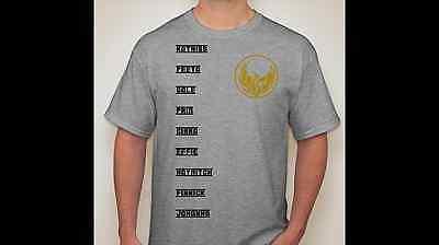 Hunger Games Custom T-Shirt ()