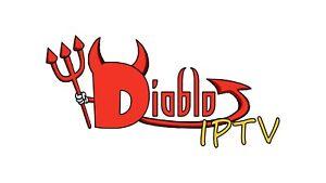 IPTV avec Diablo