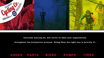 Colorado Cycling Company