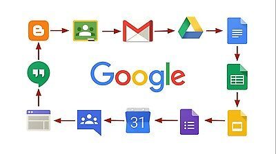 Google Apps Unlimited Drive and Photos Account, Lifetime validity Cheap