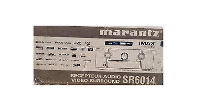 Marantz SR6014 9.2-Ch. Home Theater Receiver w/ IMAX, 4K, UH