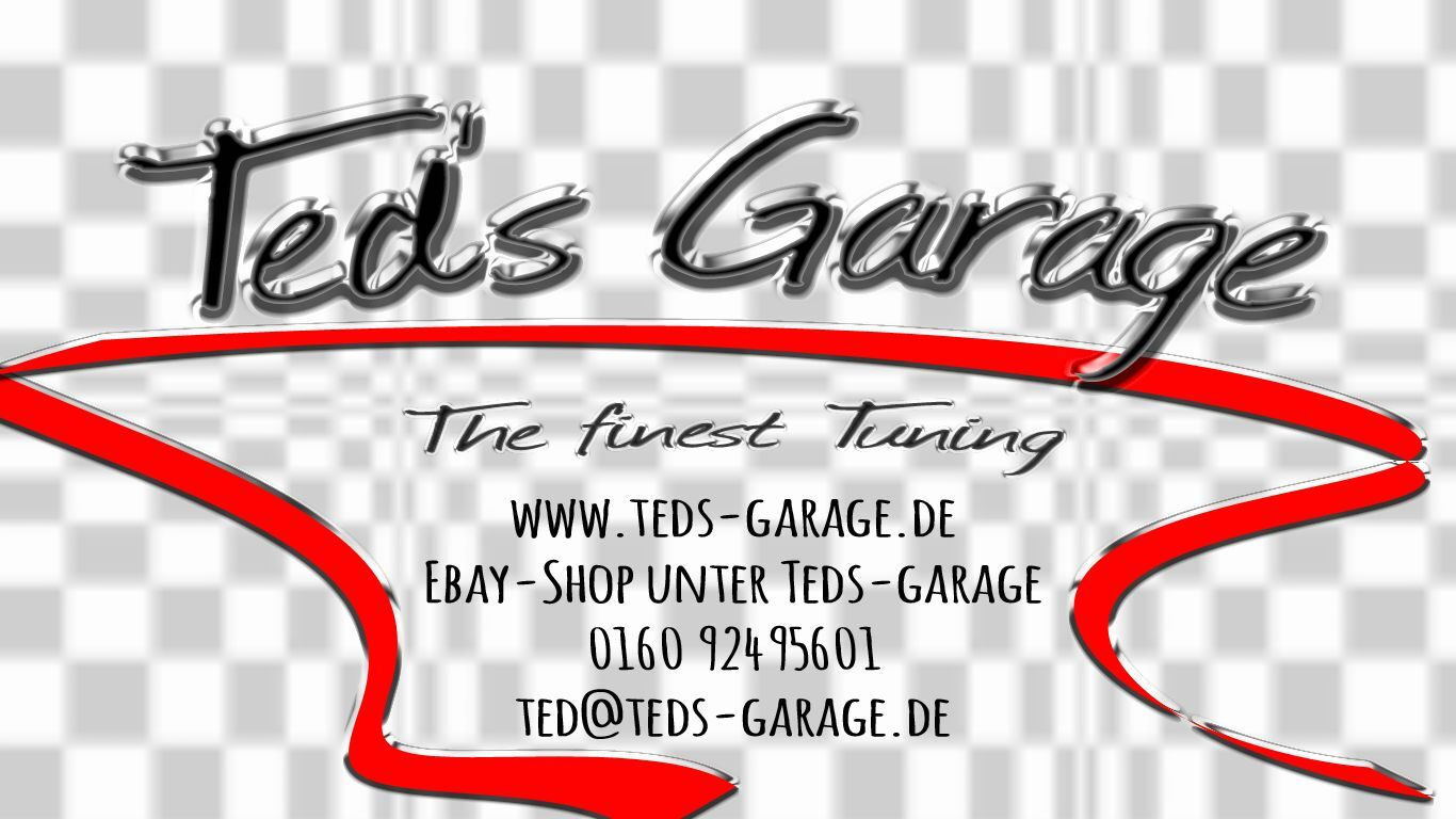 Teds-Garage