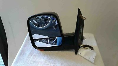 Door Mirror CHEVY EXPRESS 1500 LH/DRIVERS 2008-14 OEM USED