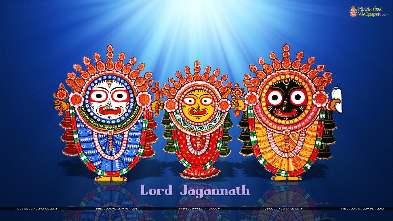 Jai Jaganath Trading