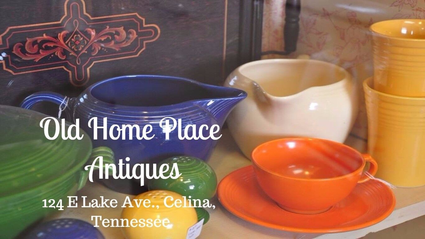 Old Home Place Antiques