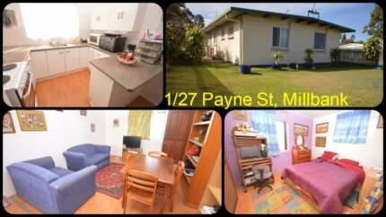 INVESTORS OR ENTRY LEVEL BUYERS - LOOK HERE!! Millbank Bundaberg City Preview