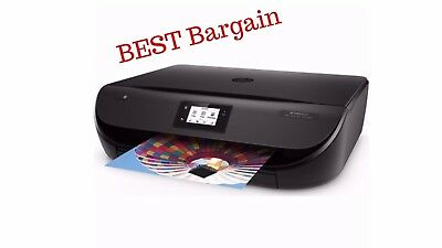 HP Envy 4524/4522/4527 All in One WIRELESS PRINTER SCANNER COPIER SOLD50+