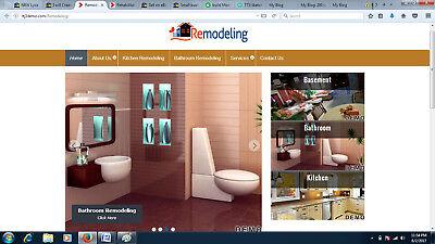300 Local Business Wordpress Websites Adsense Blogs Become A Web Designer Demos