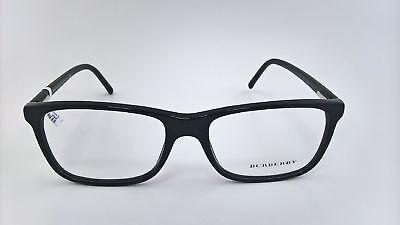 Burberry Brillengestell Fassung B2178 3001 schwarz ()