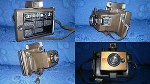 Fotocamera-POLAROID-EE-33-vintage