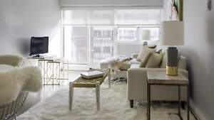 One Bedroom Suites The James + The Gilmour for Rent - 21...
