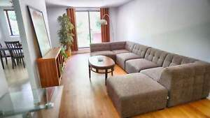 Spacious 2 bed in Cambridge - Pet-Friendly - Elgin & Samuelson