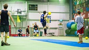 START A DODGEBALL TEAM TODAY! Floreat Cambridge Area Preview