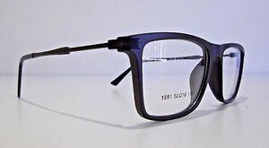 Men Glasses Frame for Prescription Lens Optical Eyeglasses Designer Spectacles