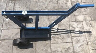 Strapping Banding Tool Cart For Tools Strapping Crimps Cart Only