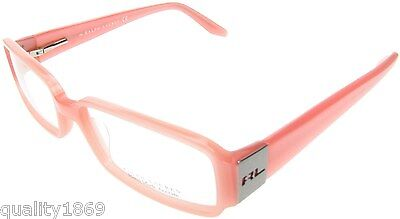 POLO RALPH LAUREN PINK, ROSE EYE, READING GLASSES, SPECTACLES FRAMES  NEW