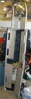 Ferno Model 65 Scoop Emergency Stretcher Ems Emt