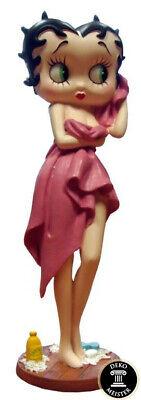 Betty Boop Sexy Figur 33cm Vintage Deko Dekoration
