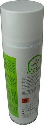 Pflegeschaum 500 ml Reinigungsschaum von Medi-Inn, sehr Hautfreundlich