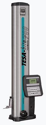 Tesa-hite Magna 700 Electronic Height Gage 28-inch  00730059