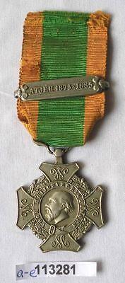 Orden Niederländisch Ostindien Kolonialkrieg Atjeh 1873-1885 (113281)