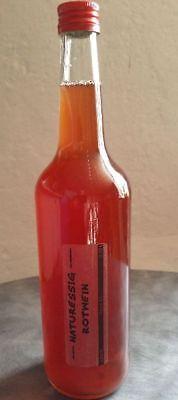 Naturessig - Rotweinessig 0,70 L