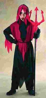 - Devil Robe