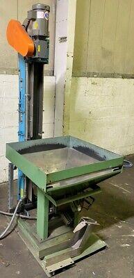 Bunts Magnetic Hopper Conveyor