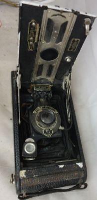 alte Kamera No. 3-A Autographic Kodak Jr.